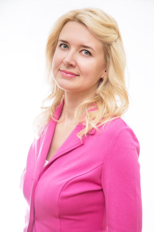 Наталия Байнарович