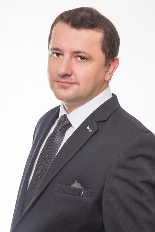Сергей Оленский