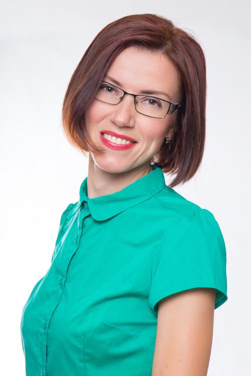 Татьяна Белоголовкина