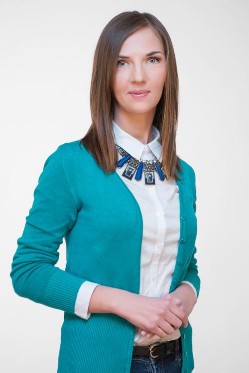 Анастасия Бровко