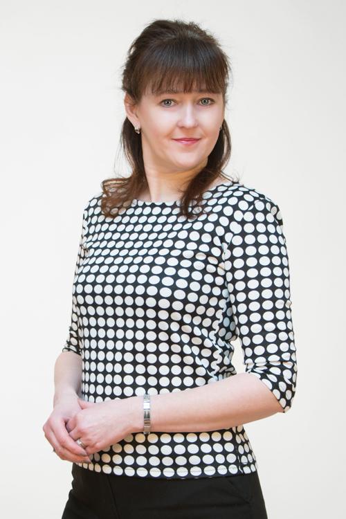 Инна Киреенкова