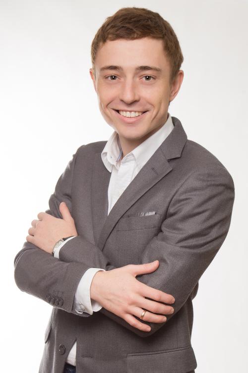 Александр Коренман