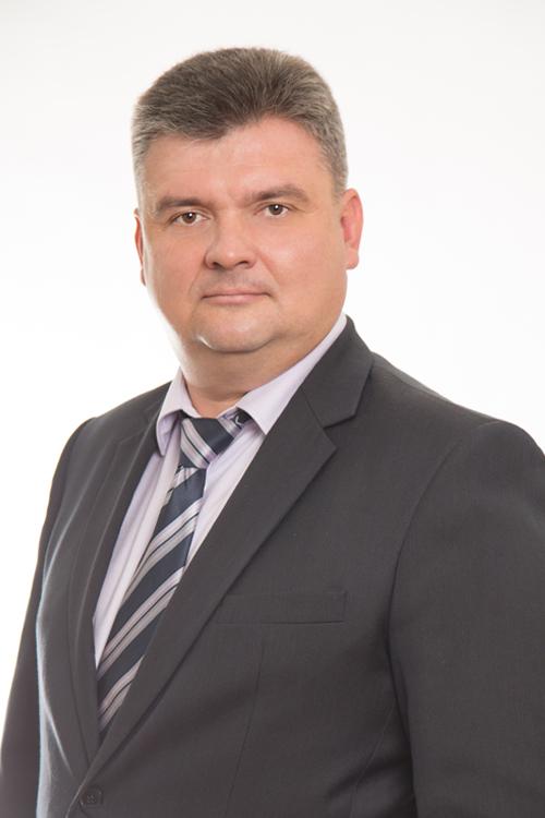 Вадим Лапатинский