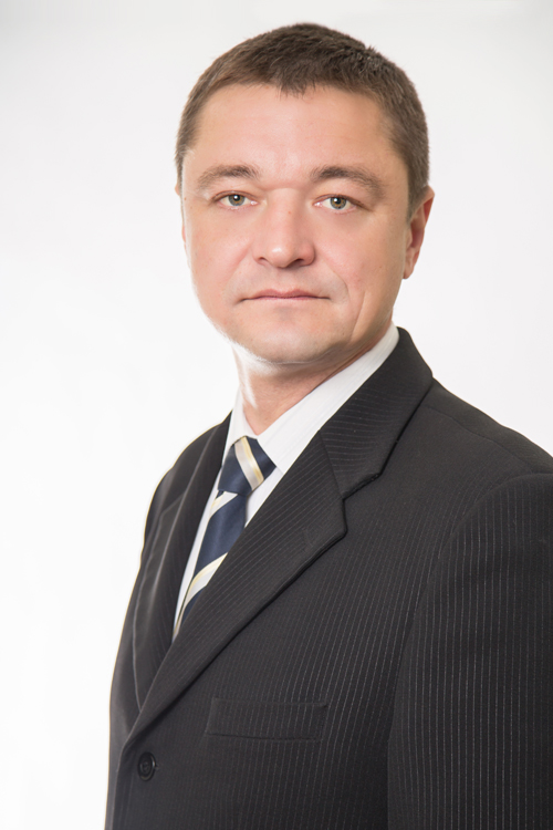 Сергей Мисурагин