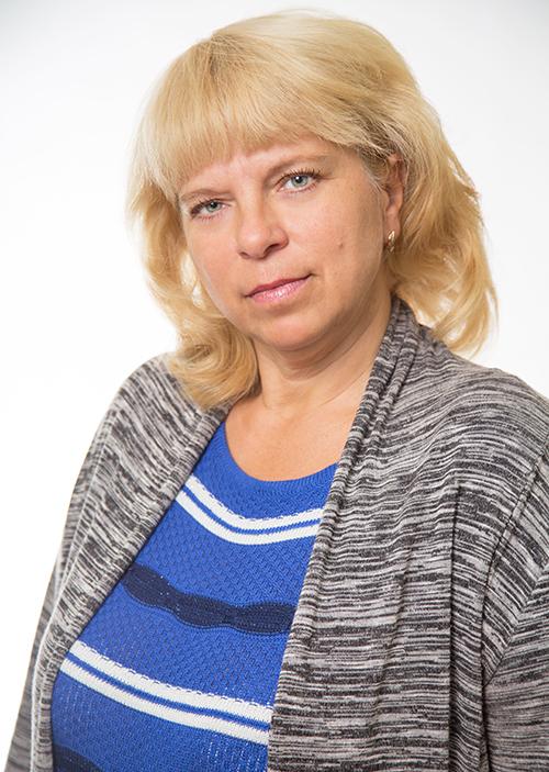 Светлана Мошканова