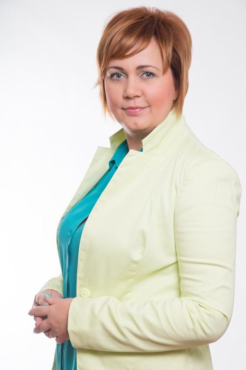 Ксения Осмоловская