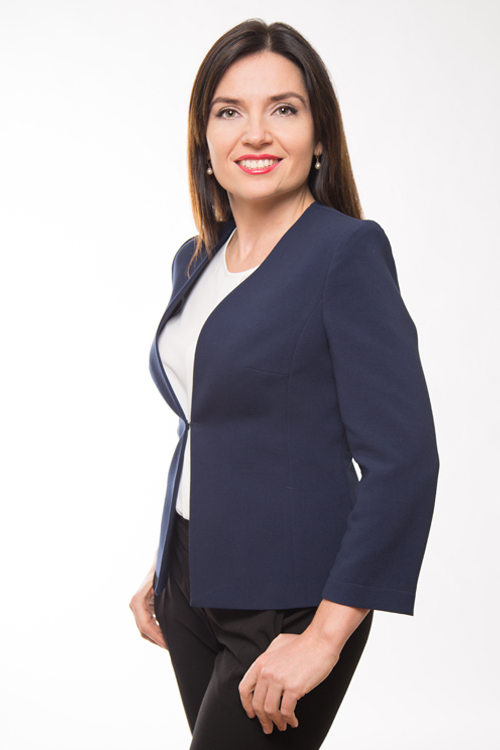 Анна Рустикова