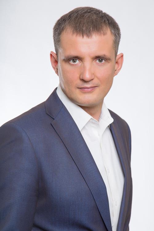 КЛИМОВ <br />Дмитрий