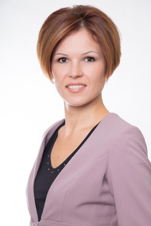 Ольга Шмаргун