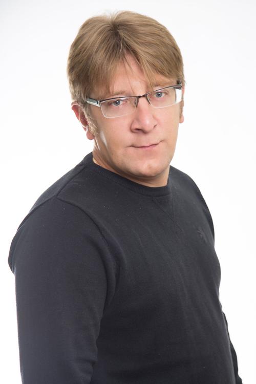 Григорий Сорокин
