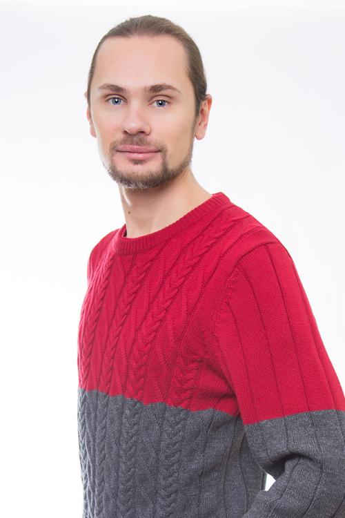 ЦАРЁВ Александр