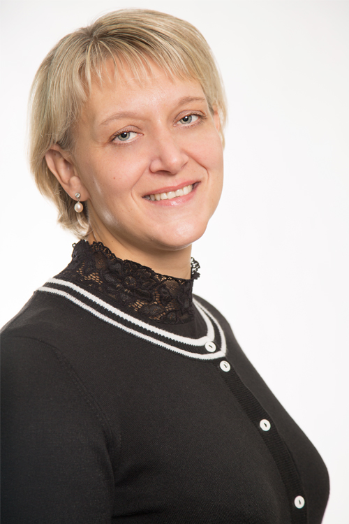 Наталья Шелепина