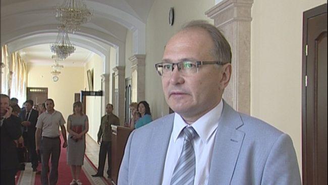 Валерий Ковальков