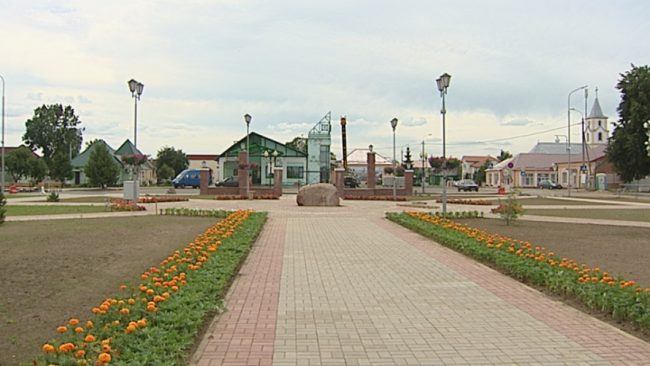 Верхнедвинск