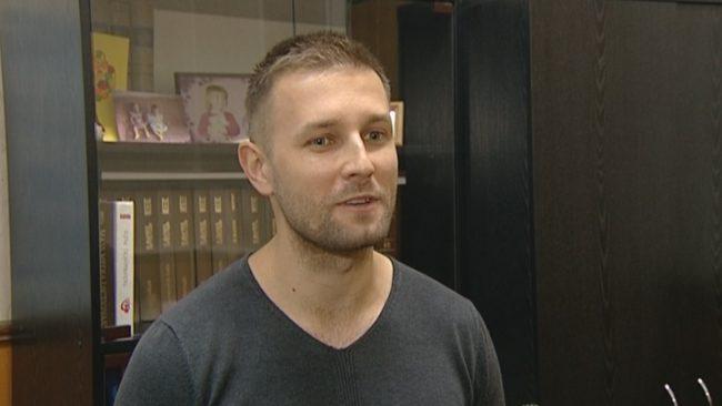 Юрий Велитченко
