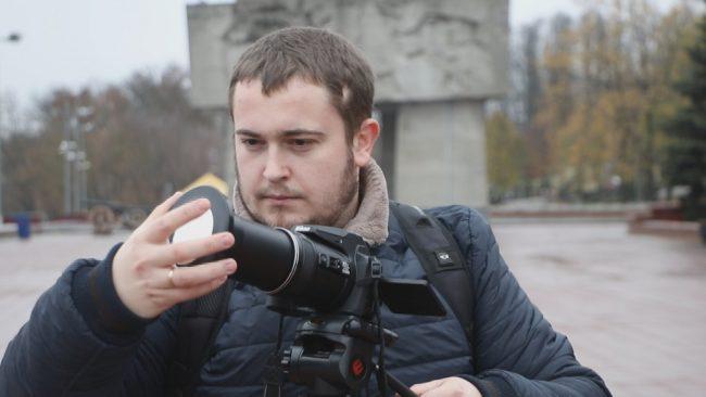 Владислав Воронецкий