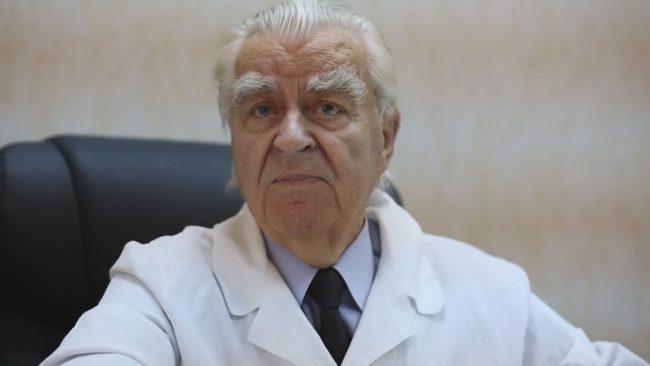 Михаил Сачек