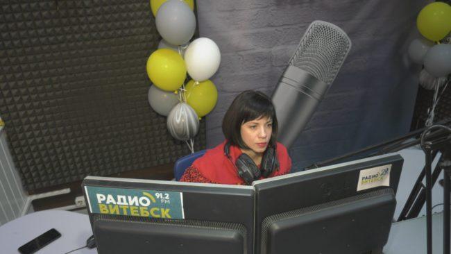 Радио-Витебск