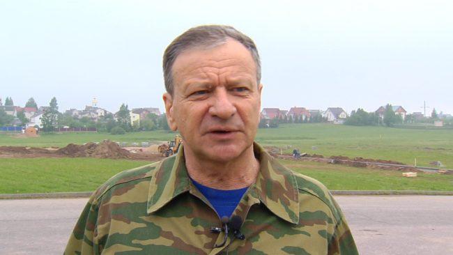 Николайкин