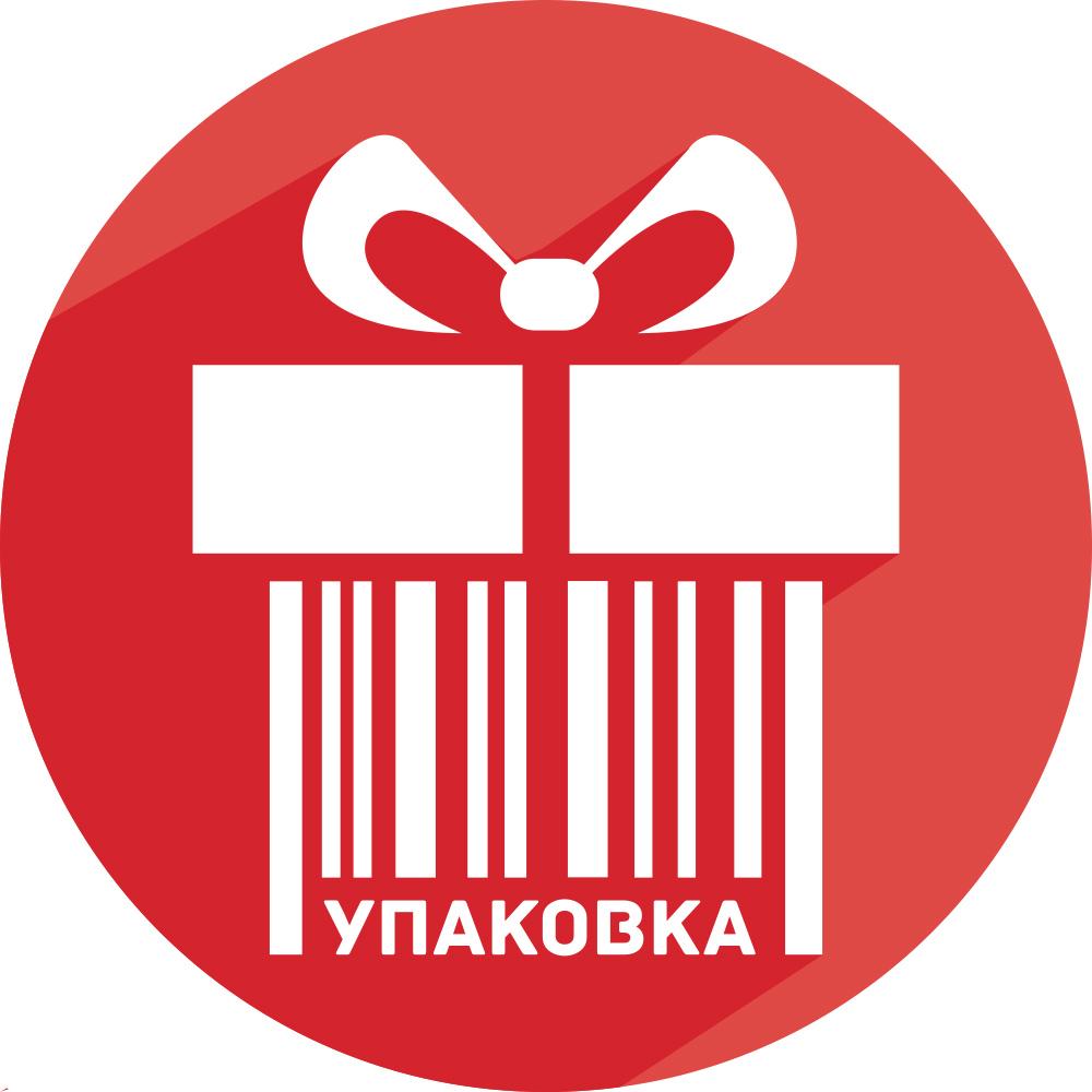 "logo upakovka - ТРК ""Витебск"""