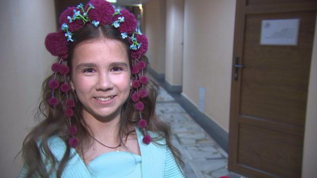 Ксения Галецкая