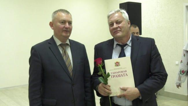den rabotnikov kultury 650x366 - В Витебске наградили лучших работников культуры (видео)