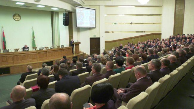 otchjot terenteva 650x366 - Владимир Терентьев отчитался перед депутатами (видео)