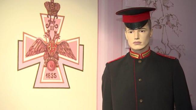 Знамя кадетов