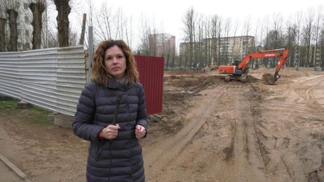 podgotovka k dozhinkam 2020 650x366 - Как изменится Витебск к «Дажынкам-2020»? (видео)