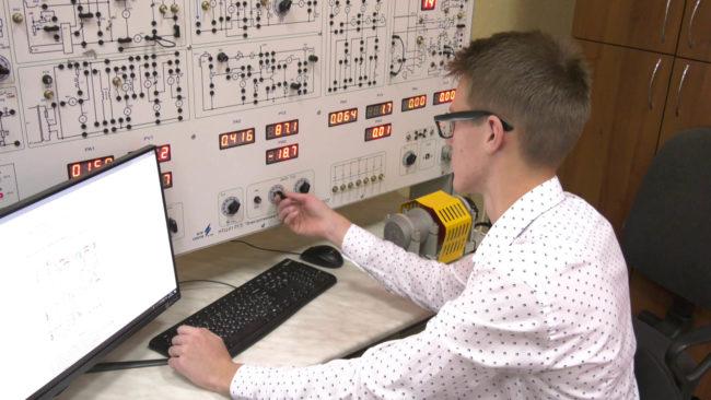 resursnyj centr 650x366 - В Орше открыли ресурсный центр машиностроительного профиля (видео)