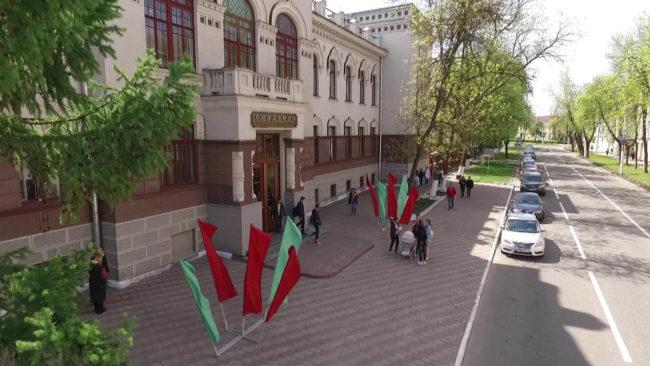 vgvm jubilej 650x366 - Витебской ветакадемии - 95 лет (видео)