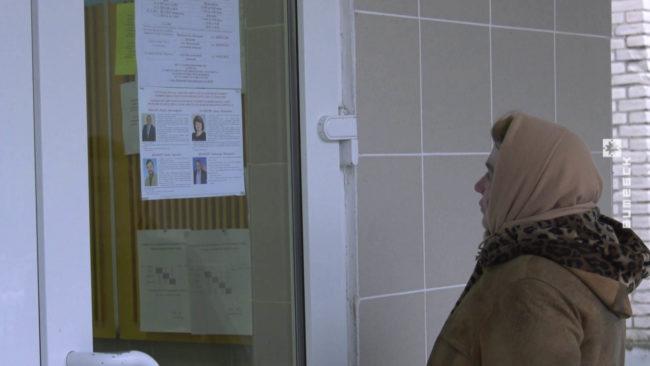 vybory v luzhesno 650x366 - Как проходит голосование на селе? (видео)