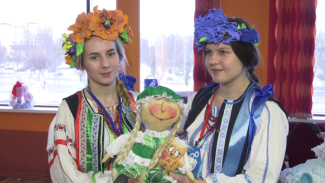 100 idej 650x366 - В Орше прошёл областной этап проекта «100 идей для Беларуси» (видео)