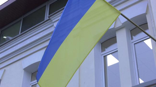 konsulstvo ukrainy 650x366 - В Витебске открыли почётное консульство Украины (видео)