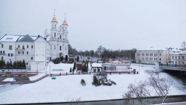 sessija gorsoveta 650x366 - Депутаты горсовета утвердили бюджет Витебска на 2020-ый год (видео)