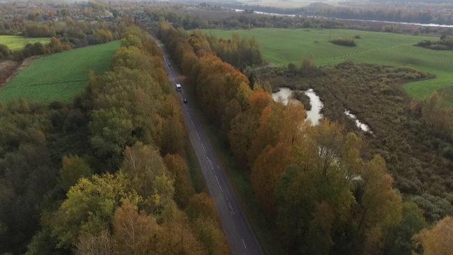 dorogi 650x366 - Какие дороги будут ремонтировать в Витебской области в 2020-м? (видео)