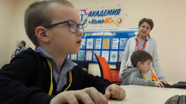 obrazovanie 650x366 - Лучший детский сад Беларуси находится в Витебске (видео)