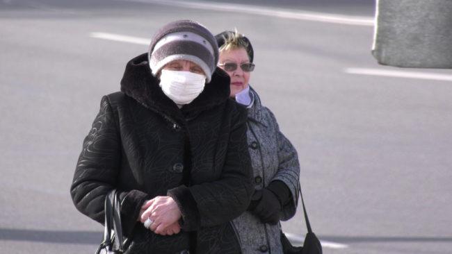 koronavirus 1 650x366 - Как изменилась жизнь в Витебске при коронавирусе? (видео)