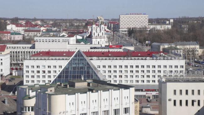 virus 650x366 - Витебск принимает дополнительные меры защиты от коронавируса (видео)