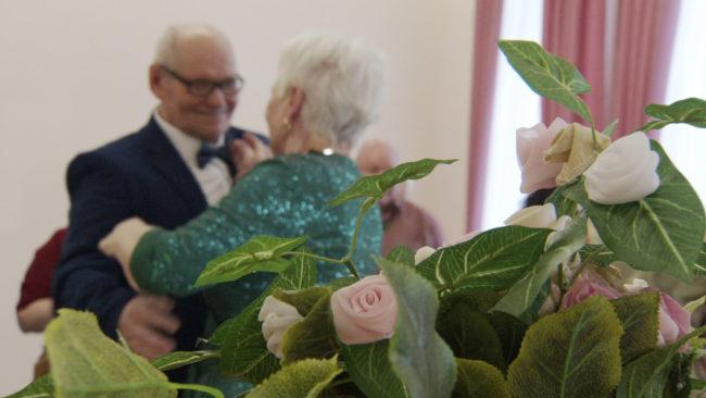 zolotaja svadba 650x366 - Золотая свадьба витебской семьи Пляскевич (видео)