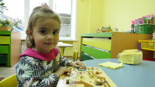 detskij sad 650x366 - Детские сады в Витебской области работают в обычном режиме (видео)