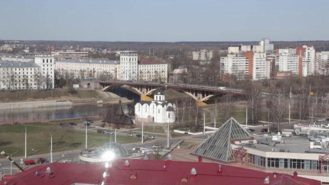 mediki 650x366 - В Витебске студенты-медики пошли работать в больницы и поликлиники (видео)