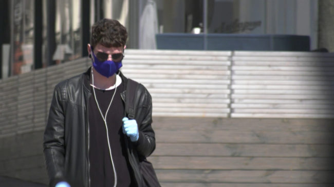 shtab covid 650x365 - Более 240 случаев пневмонии выявлено за сутки в Витебской области (видео)
