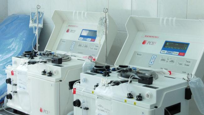 donory 650x366 - В Витебске переболевшие COVID-19 помогают лечить тяжелобольных (видео)