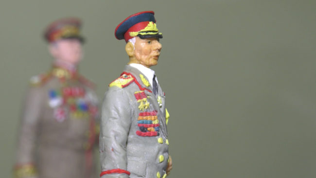 miniatjury 650x366 - Маршалы Победы в миниатюре (видео)