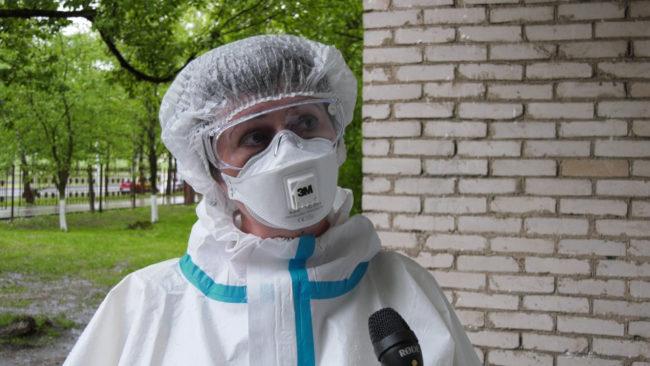 pomoshh medikam 650x366 - Горячие обеды для медиков, которые спасают жизни в Витебске (видео)