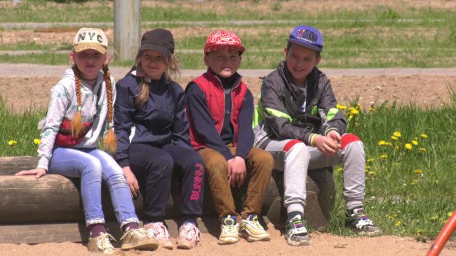shkola 650x366 - Как будут набирать учеников в новую витебскую школу №47? (видео)