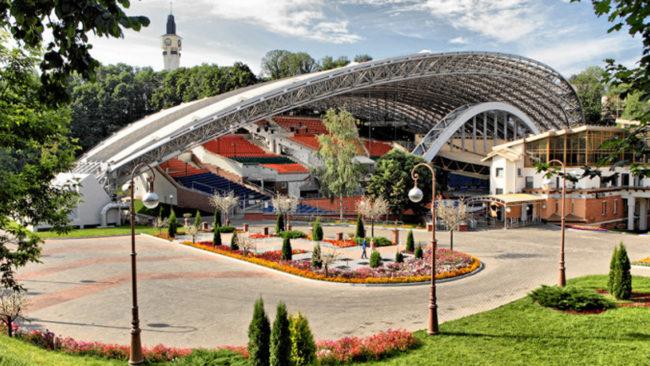 slavjanskij bazar 650x366 - Друзья «Славянского базара» благодарят медиков (видео)