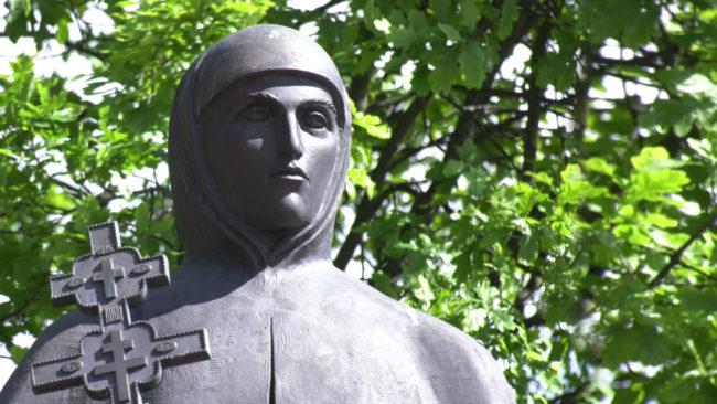 efrosinja 650x366 - В Полоцке торжественно отметили День памяти святой Евфросинии (видео)