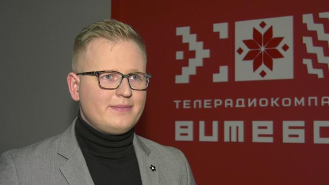 pajuchenko 650x366 - Специальный эфир ко Дню медицинского работника на «Беларусь 4 Витебск» (видео)